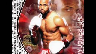 Roy Jones Jr - Go Hard or Go Home