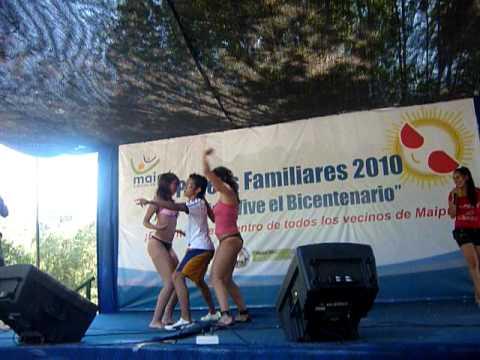 MIS COLITA 2010