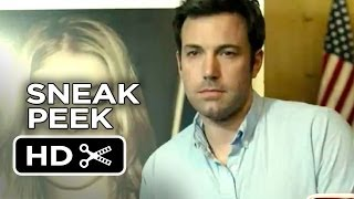 Gone Girl Sneak Peek TEASER (2014) - Ben Affleck, Neil Patrick Harris Movie HD