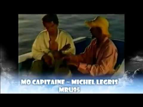 Mo Capitaine - Michel Legris (mauritian Sega) video
