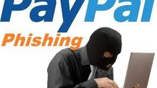 PayPal Phishing - Understanding Fraud Email
