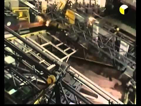 ▶ Галина Царёва - HAARP Климатическое оружие Ч1