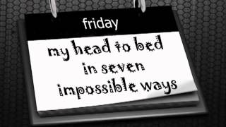 Watch Mr Big Seven Impossible Days video