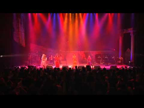 Sound Horizon's live performance of the song Shinryaku suru Mono Sareru Mono from their single Seisen no Iberia, from the TTE III live day 1. The vocalists a...