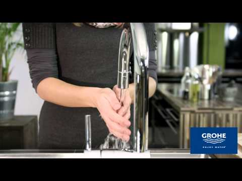 GROHE | Minta Touch | Product Video