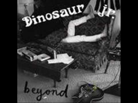 Dinosaur Jr - Were Not Alone