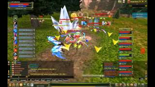 Knight Online Gordion Andream itzRamirez Pro Pk Movie 8vs20 35 ????