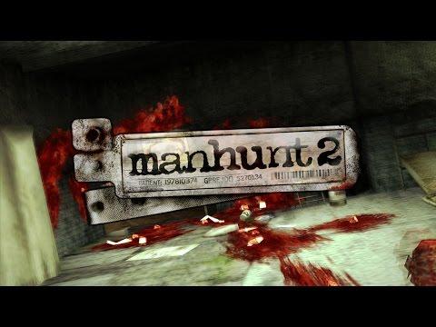Análisis .::. Manhunt 2