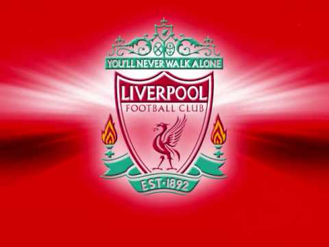 Liverpool Anthem, you'll Never Walk Alone video