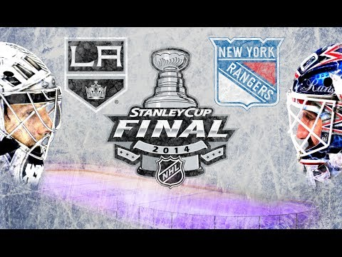 NHL Stanley Cup Playoffs Tribute 2014 (HD)