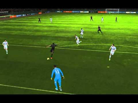 Pierre-Emerick Aubameyang - Spiderman (FIFA WORLD)