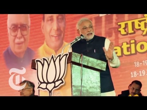 What India's Vote Means | Times Minute 5/16/14 | The New York Times