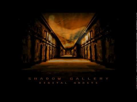 Shadow Gallery live at ProgPower Europe promo (fire version)
