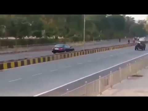 Raees shooting set leaked video| Srk drive jeepsy thumbnail