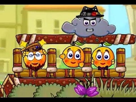 развивающие мультики для детей мультик спасение апельсина серия 64 мультфильм головоломка для детей