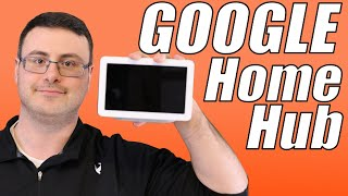 Google Home Hub Unbox, Full Setup, and How To Use