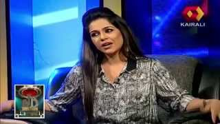 Ranjini Haridas speaks about life after father's death