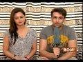 Rashmi Desai and Nandish Sandhu talk about their new music album- Video