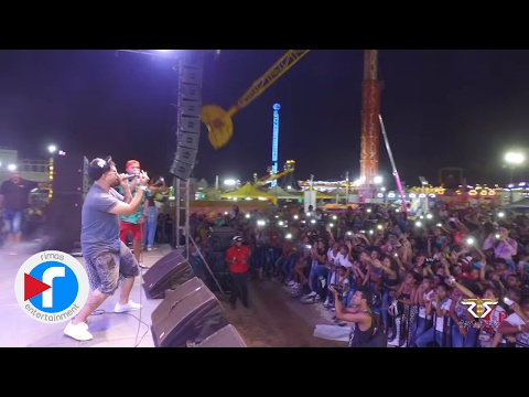Rayo y Toby – Party Mix (Barranquilla, Colombia) (Live 2016) videos