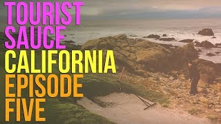 Tourist Sauce (California), Episode 5: Monterey Peninsula CC with Alan Shipnuck