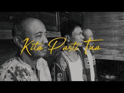 Fourtwnty - Kita Pasti Tua (Lyric Video)