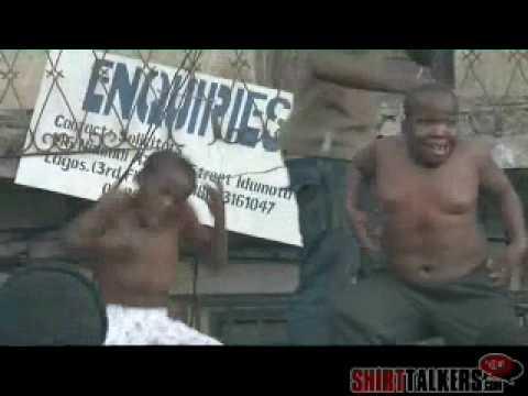 Funny Fat Black Kid Creates New Dance thumbnail
