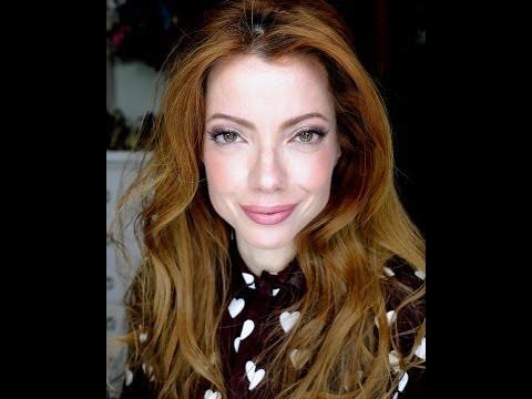 Julia Petit Passo a passo SPFW Dia 4 maquiagem e cabelo