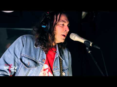 The War on Drugs - Eyes to the Wind (Live at WFUV)