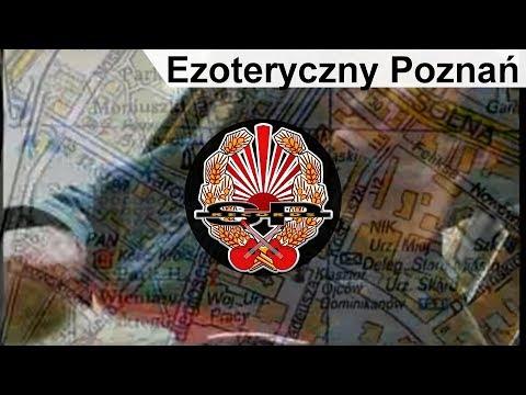 Ezoteryczny Poznań - Pidżama Porno