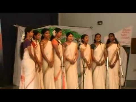 Ayurvedic Group Song.mp4 video