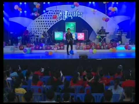 Friend Facebook Ery Song Sa kyom Tort Chorl - Bayon Concert