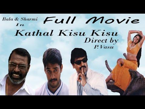 Kadhal Kisu Kisu - Full Movie | Bala | Charmy Kaur | Kalabhavan Mani | Vidyasagar | P. Vasu | Vivek video