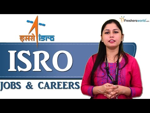 Indian Space Research Organisation– ISRO  Jobs 2016,Scientist jobs,Salary,Recruitment ,Eligibility