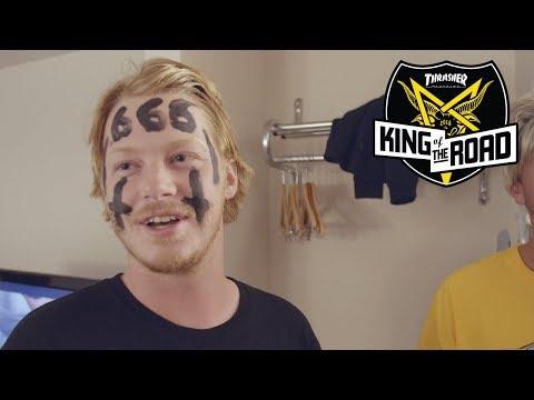 King of the Road Season 3: Jack Olson Profile