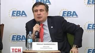 Влада Грузії вимагає видати Саакашвілі - (видео)