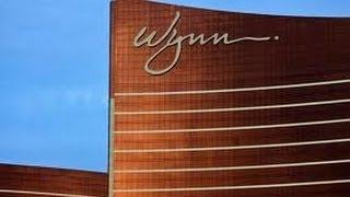 Best American Steakhouse Las Vegas   The Country Club Wynn Hotel & Casino Las Vegas