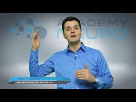 Neuromarketing / Nöro Pazarlama / Nöro Marketing Nedir..?