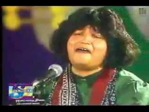 Tere Ishq Nachaya Abida Parveen 2 Shaider110 video