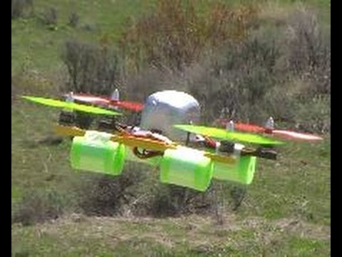 Cheap. Easy Quadcopter Build