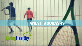 The Healthy Habit Of Squash | Living Healthy Chicago