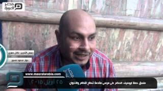 مصر العربية   منسق حملة ابوضيف: الحكم على مرسى مقدمة تصالح للنظام والاخوان