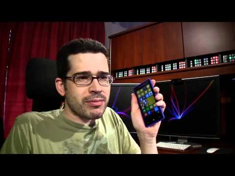 TLDR: Switching from Android to Windows Phone!