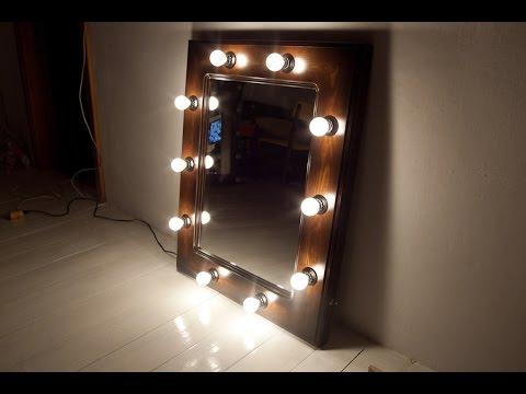 Как сделать зеркало зеркальным 68