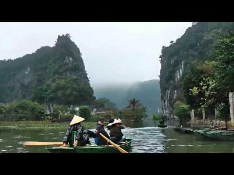 Dat Nuoc Tinh Yeu - Tan Nhan 2015 video