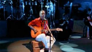 Vídeo 161 de Gilberto Gil