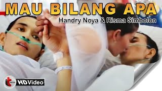 Download Lagu LAGU AMBON TERBARU 2018 - MAU BILANG APA - Handry Noya & Risma Simbolon (Official Video) Gratis STAFABAND