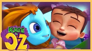 Kate in Oz Trailer - Kate & Mim-Mim Special Episode