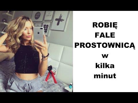 FALE PROSTOWNICĄ - W KILKA MINUT