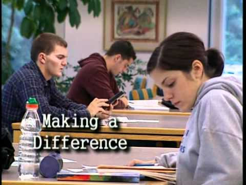 Macomb Community College 50th Anniversary Video