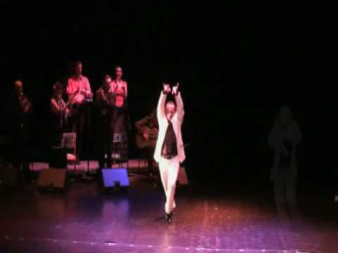 Spectacle Flamenco -
